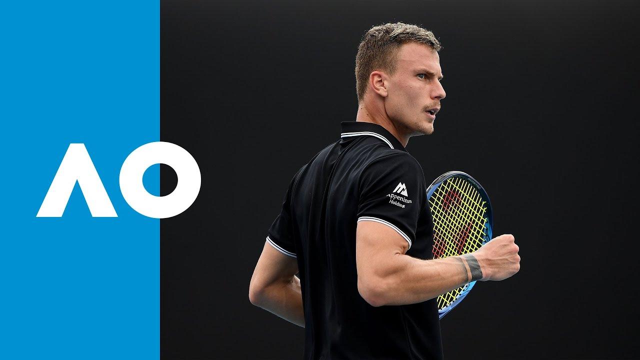 Marton Fucsovics vs Tommy Paul - Match Highlights (R3) | Australian Open 2020