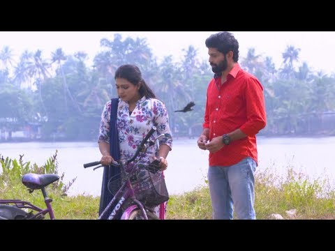 Mazhavil Manorama Ilayaval Gayathri Episode 82