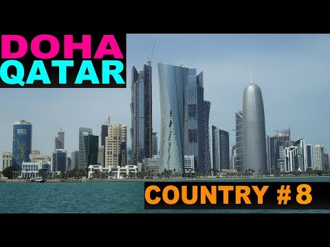 A Tourist's Guide to Doha, Qatar