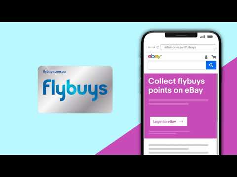 flybuys on eBay | Shop and be Rewarded