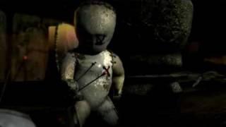 Слот кукла вуду в хорошем качестве