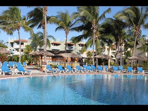 Iberostar Daiquiri tropical resort FULL REVIEW, Cuba, Cayo Guillermo, Cayo Cocco