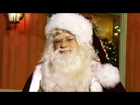 Download Youtube: Christmas decorations, character meet-and-greets, and Santa's Village at SeaWorld San Diego 2017