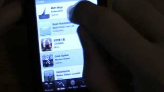 Pandora Box - iPod Touch/iPhone App Review