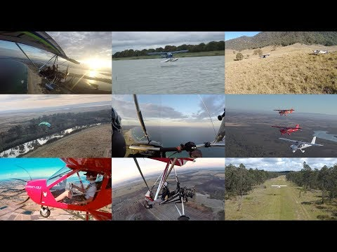 Recreational Aviation Australia