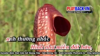 Kara WtiepW: Đôi Lần Em Nghĩ  - Thái Trinh