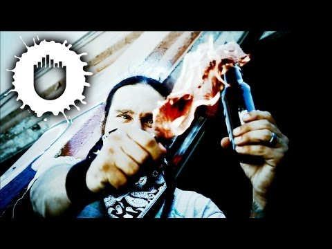 DJ Muggs feat Chuck D & Jared from HED PE - Wikid (Official Video)