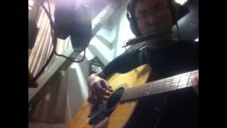 (HỌC HARMONICA) Điều dại dột trong tình yêu (Tuấn Hưng) harmonica cover