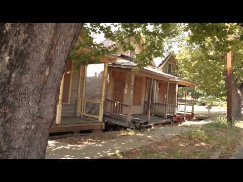 Shotgun Houses Project in Shreveport, LA - video produced by Beyond Measure Media