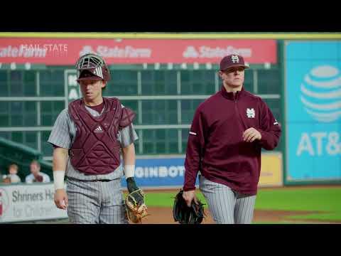 Mississippi State Baseball: Jacob Billingsley Senior Video