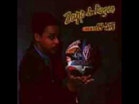 Heartbreaker--Zapp