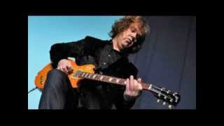 Watch Gary Moore Memory Pain video