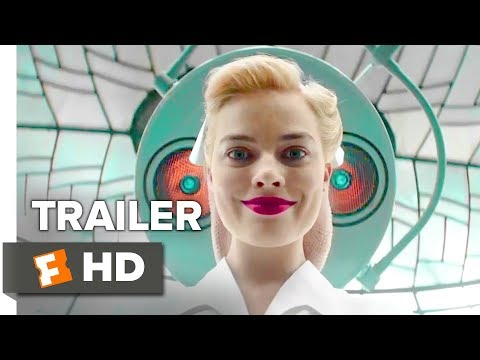 Terminal Full online #1 (2018) | Movieclips Full onlines