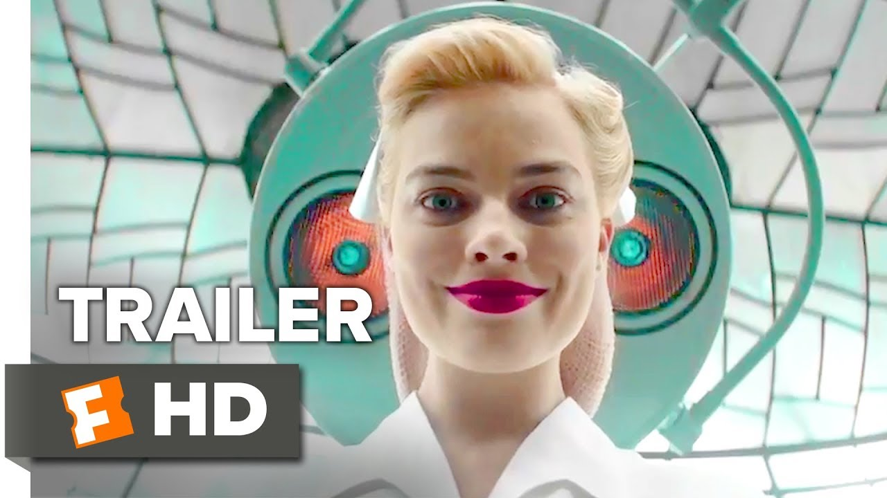 Terminal Trailer 1 2018 Movieclips Trailers Youtube