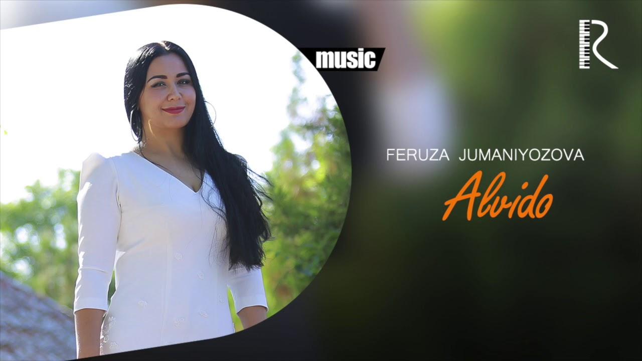 Feruza Jumaniyozova - Alvido (Official music)