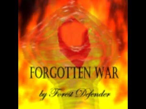 Forgotten War - The Path (1 - 1/2)