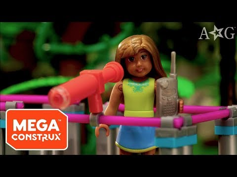 Sloth Sleuths | American Girl | Mega Construx