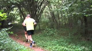 Trail delle Terre Rosse 2014 Principato di Masserano