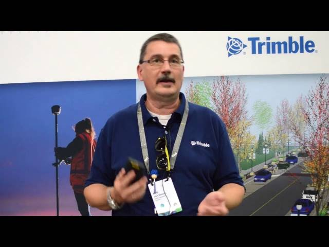 Trimble R2 GNSS receiver now available through Esri : GPS World