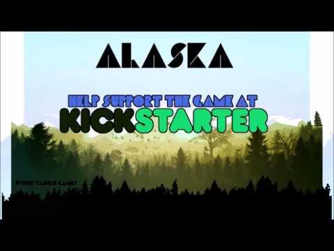 ALASKA: A Personal Murder Mystery - Trailer