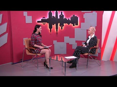 Телеканал ВІННИЧЧИНА: Наталія Ішкова. Актуальне інтерв'ю