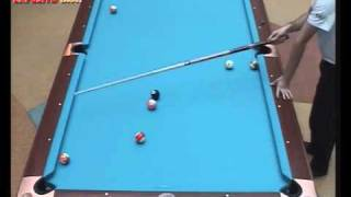 Final Campeonato de Asturias de Billar-Pool 2011