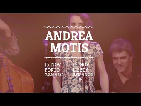 Andrea Motis | Misty Fest 2018
