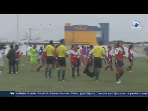 Liga MX Femenil: Tiburones vs Cruz Azul