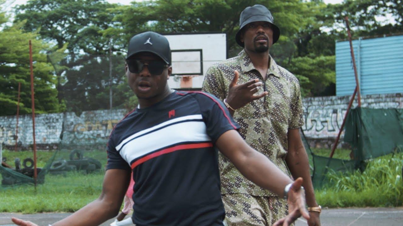 Download Serge Ibaka x Ninho - Champion (Official Music Video)
