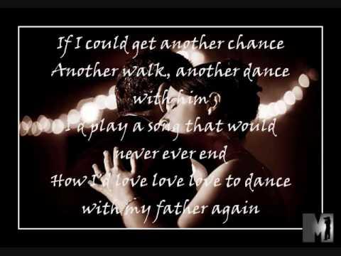 All Lyrics Of Song - dance with my father tagalog lyrics ...