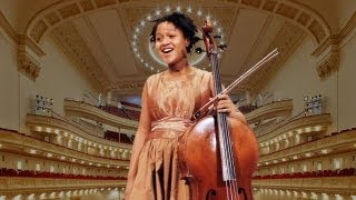 Prodigy Cellist Will Amaze You