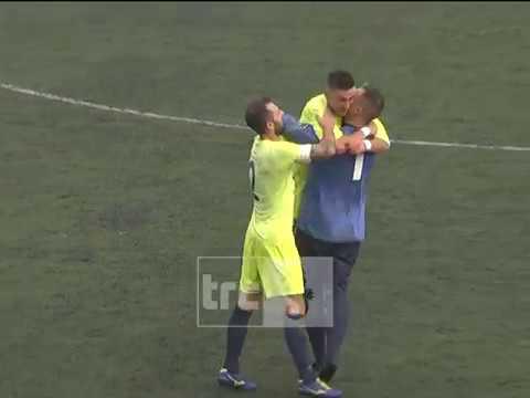 HL Tolfa - Csl Soccer