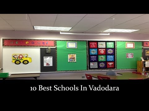 10 Best Schools In Vadodara
