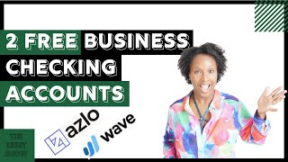 2 FREE Business Checking Accounts | Why I left Chase Bank and CHOSE an Online Bank | THE RESET SHOW