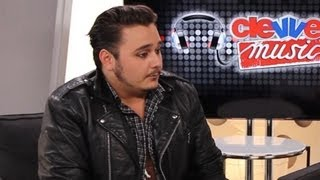 "METRO STATION MASON MUSSO INTERVIEW- NEW SONG ""EVERY TIME I TOUCH YOU""! -SOUNDCHECK SERIES"