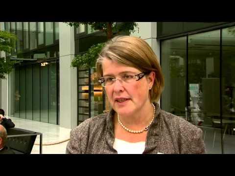Interview Prof. Dr. Ursula Bicher-Otto, Provadis Hochschule