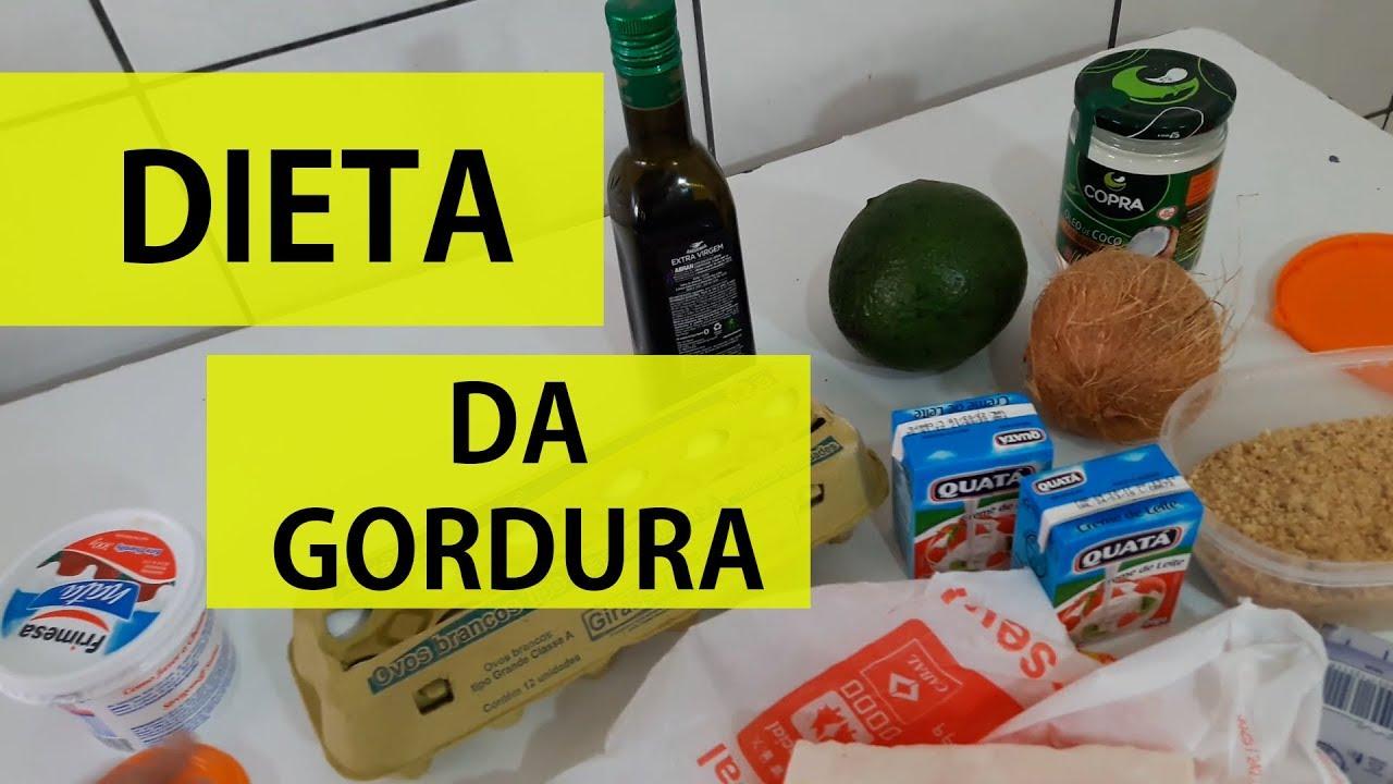 melhores alimentos para dieta cetogenica