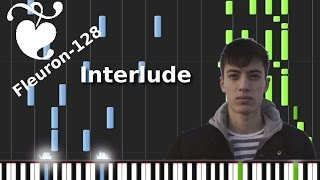 'Interlude' by 'EDEN' - Synthesia