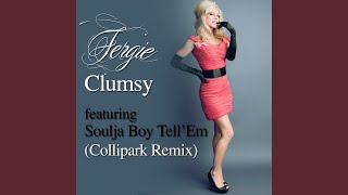 Clumsy (Pajon Rock MIx)