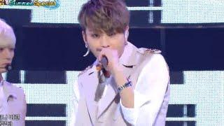 음악중심 - BEAST - Shadow, 비스트 - 그림자 Music core 20130810 Mp3