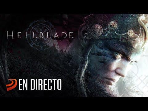 Hellblade En Directo: Así De Bien Se Ve En Xbox One X