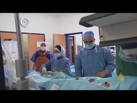 هذا الصباح-طبيب أردني ينجح بزراعة الصمام التاجي بلا جراحة  - نشر قبل 2 ساعة