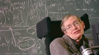 Creationist Ray Comfort: Stephen Hawking Is A Fool