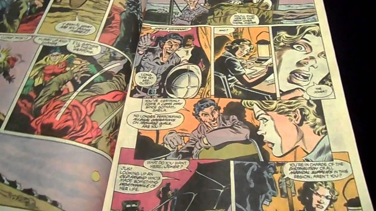 Batman A Death In The Family Pdf Online