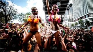 Клубная музыка - Electro House - Energy Mix 1 (2016) (Dj Alexander Kremenyuk)