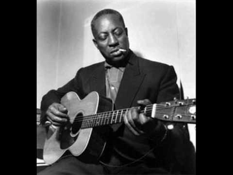 Big Bill Broonzy - Sittin' and Thinkin'