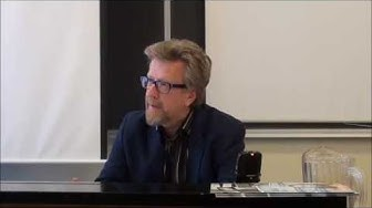 Kari Enqvist: Uskomukset ja maailmankuvat