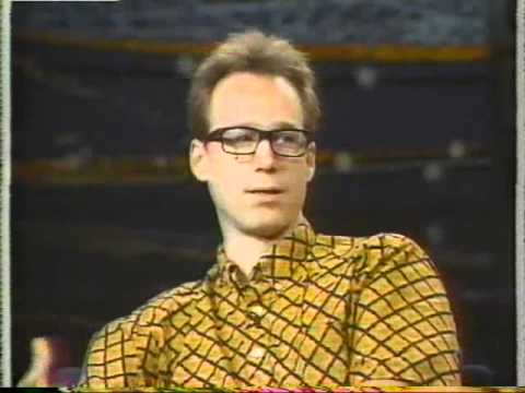 Allan Havey &  Joel Hodgson MST3K Night After Night