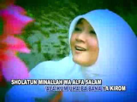 Sulis   Alfu Salam ( lagu islami)