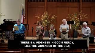 SPPC Worship 5-17-20